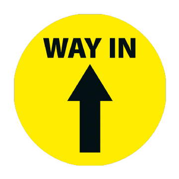 Way In